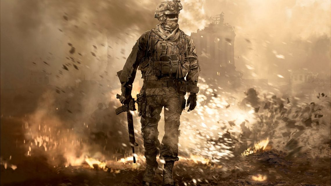 Listado el lanzamiento en PS4 de 'Call of Duty: Modern Warfare 2 Campaign Remastered'