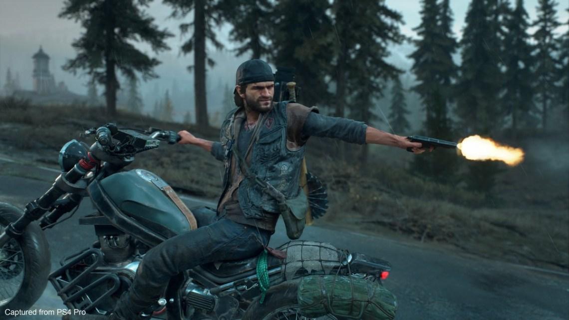 Days Gone, Sekiro: Shadows Die Twice y más juegos, se reúnen en los nuevos vídeos de Sony