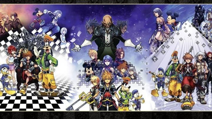 Square Enix Osaka comienza a contratar empleados para un nuevo proyecto de Kingdom Hearts