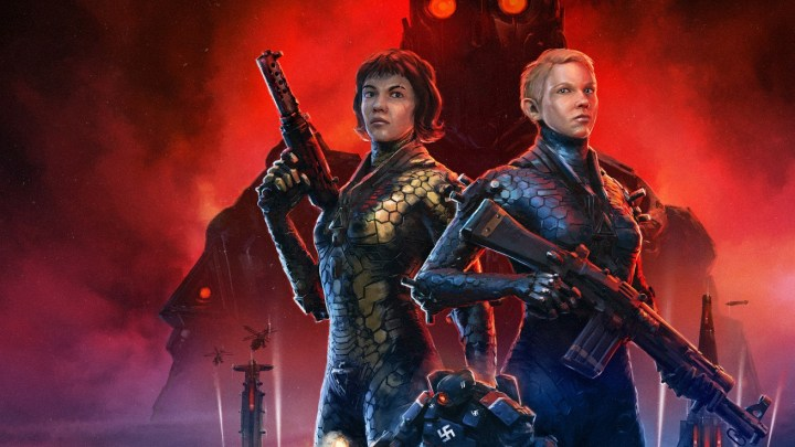 Completar Wolfenstein: Youngblood al 100% costará unas 25-30 horas