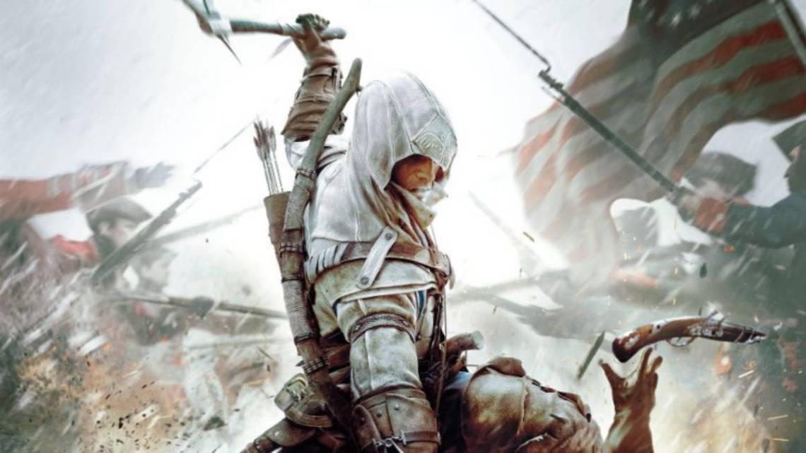 Desveladas las mejoras técnicas y jugables que incluirá la versión remasterizada de Assassin's Creed III