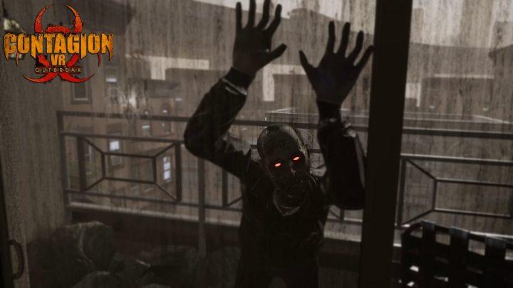 Contagion VR: Outbreak estrena nuevo tráiler