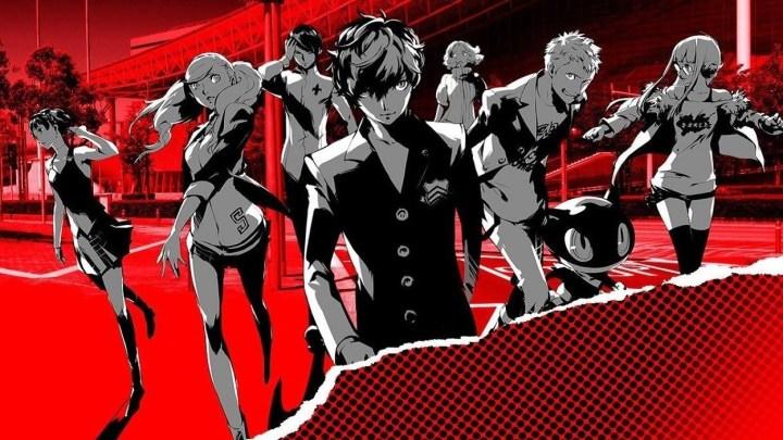 La partida guardada de Persona 5 no será compatible con Persona 5: Royal