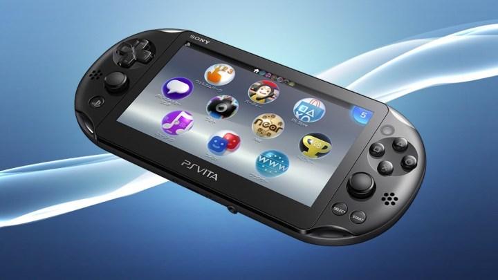Sony cesa definitivamente la producción de PlayStation Vita en Japón