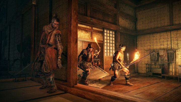 From Software decidió el orden los jefes finales de Sekiro: Shadows Die Twice prácticamente al término del desarrollo
