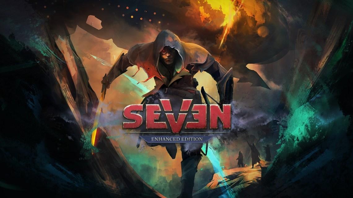 Ya disponible la versión física de Seven: Enhanced Edition para PlayStation 4