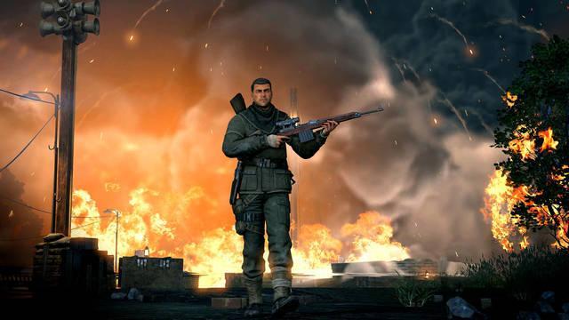 Nuevo vídeo compara el nuevo Sniper Elite V2 Remastered con el original