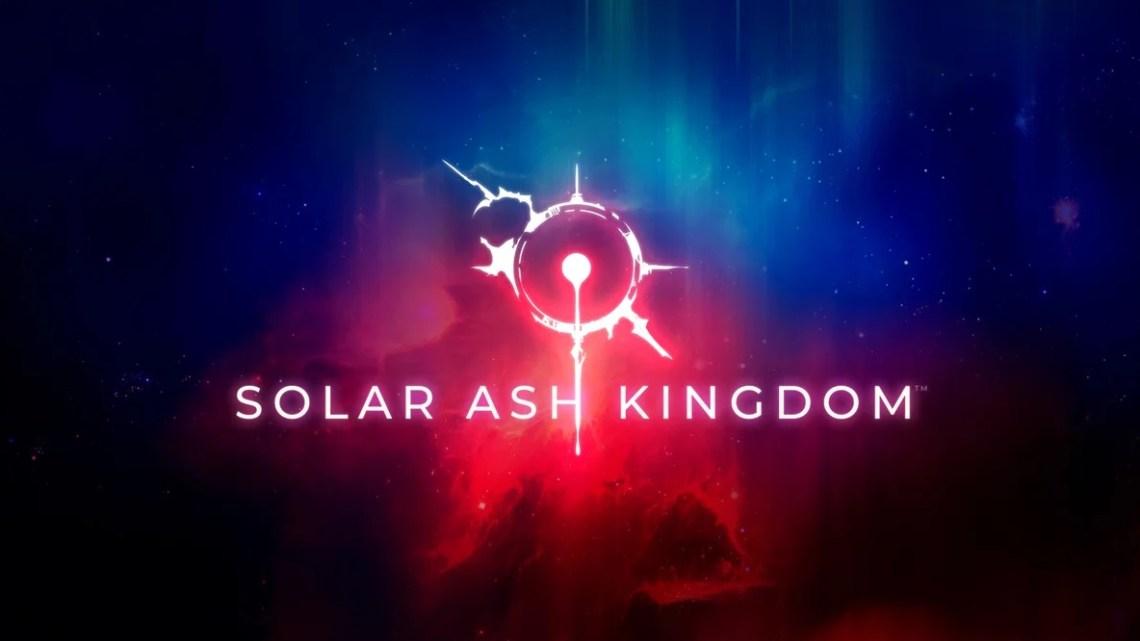 Heart Machine, creadores de Hyper Light Drifter, anuncian el lanzamiento de Solar Ash Kingdom