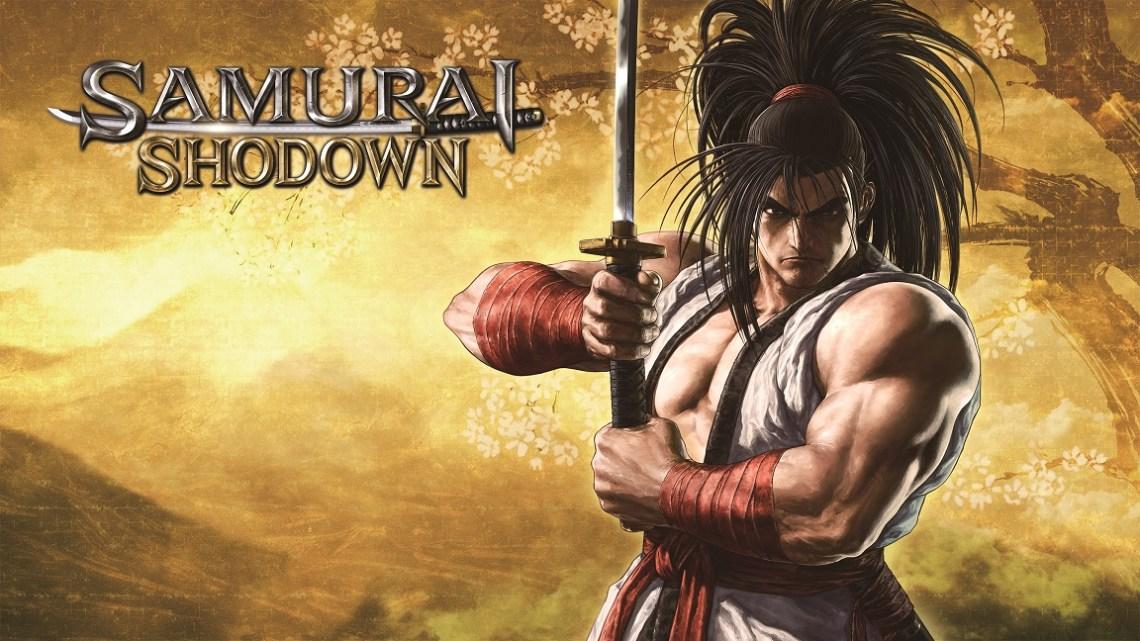 Samurai Shodown se lanzará en Europa el 25 de junio para PS4 y Xbox One | Nuevo tráiler
