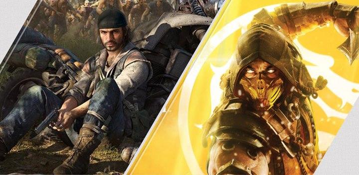 Actualización PlayStation Store Europa – 23 de abril