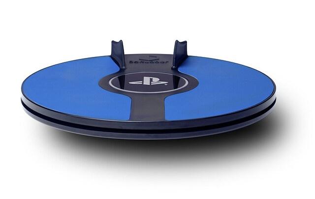 3DRudder, mando de movimiento para los pies para PlayStation VR, ya a la venta en España