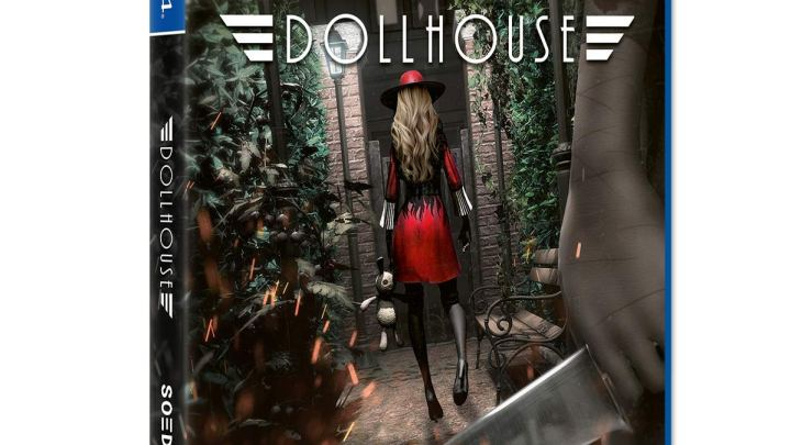 Dollhouse – PS4