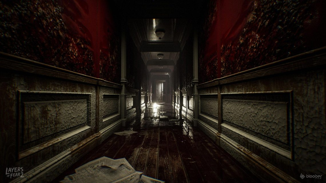 Layers of Fear 2 recibe 9 nuevos minutos de terrorífico gameplay