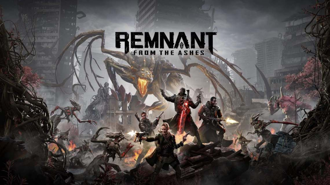 Remnant: From the Ashes, shooter cooperativo para PS4, Xbox One y PC, estrena nuevo tráiler