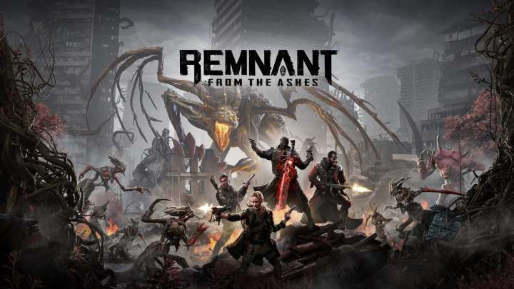Remnant: From the Ashes ya se encuentra disponible