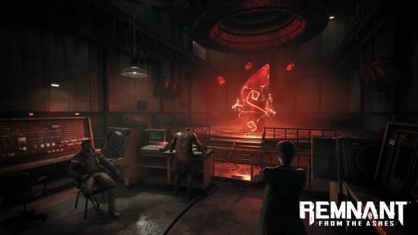 Remnant: From the Ashes estrena nuevo tráiler