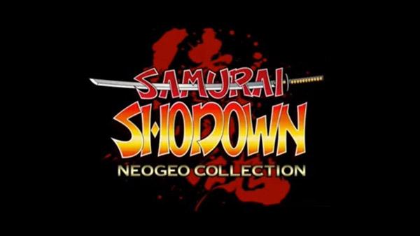 Confirmado Samurai Shodown NeoGeo Collection