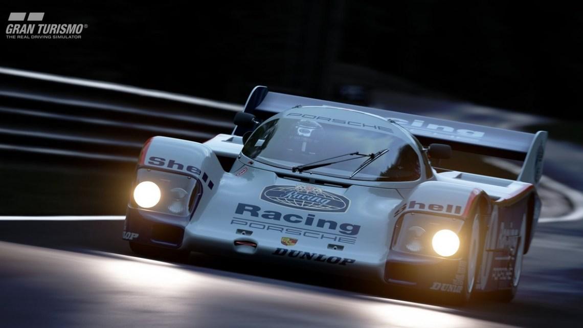 Gran Turismo Sport recibe la actualización de abril con 5 nuevos vehículos y eventos GT League