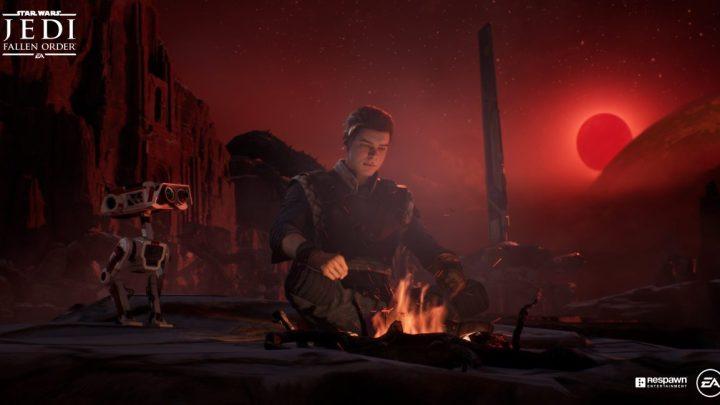 Star Wars: Jedi Fallen Order se inspira en juegos de la talla de Metroid o Wind Waker