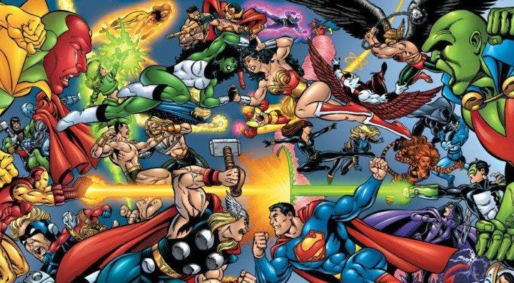 Ed Boon negoció con Marvel para desarrollar un juego de lucha de superhéroes