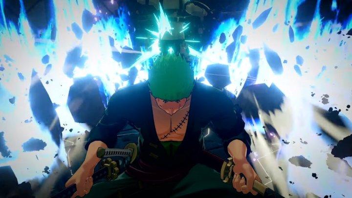 """""""The Void Mirror Prototype"""", primer DLC de One Piece: World Seeker, se presenta en un nuevo tráiler"""