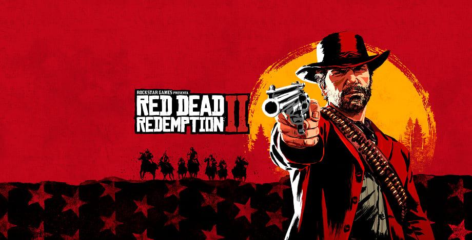 Rebajas de verano del Rockstar Warehouse, Red Dead Redemption 2 y GTA V a precios especiales