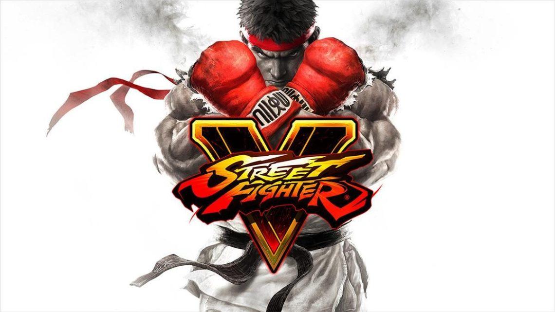 Capcom prepara novedades de Street Fighter V para noviembre y diciembre