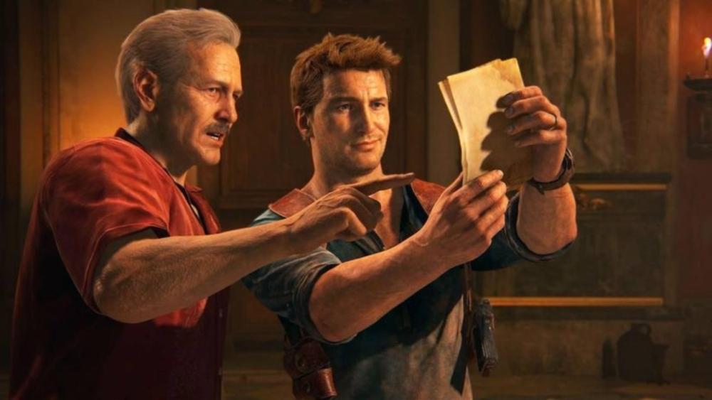 Nolan North, actor que da vida a Nathan Drake, cree que no habrá Uncharted 5