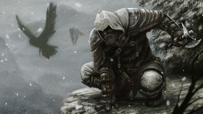El nuevo Assassin's Creed podría estar ambientado en la época vikinga