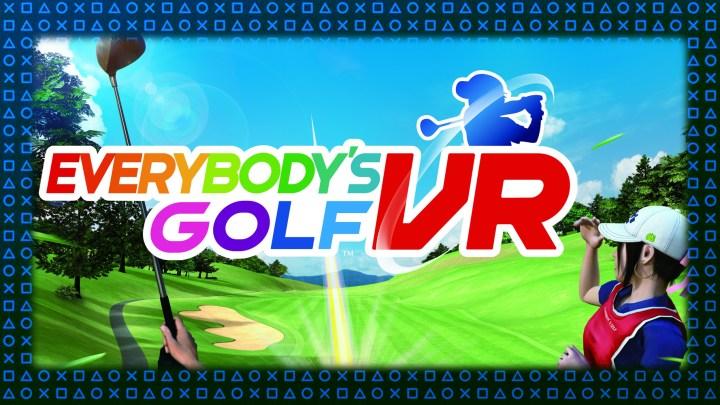 Análisis | Everybody's Golf VR
