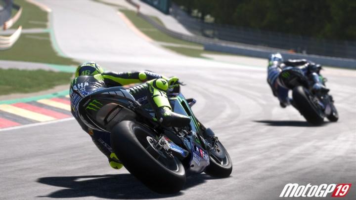Milestone presenta en tráiler las nuevas características del multijugador de MotoGP 19
