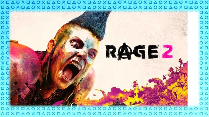 Avance | RAGE 2