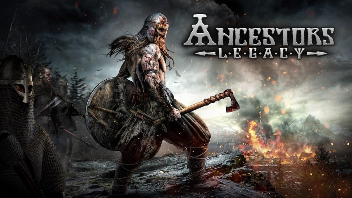 Análisis | Ancestors Legacy