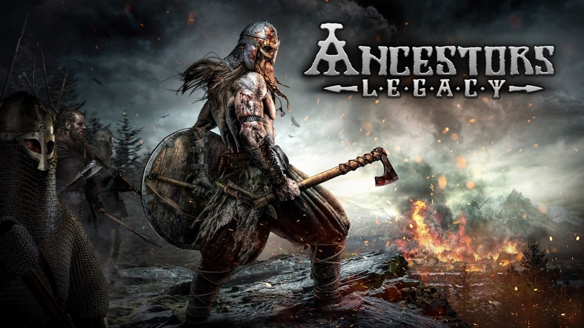 Ancestors Legacy ya se encuentra disponible