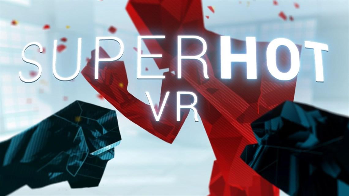 Superhot supera la barrera de los 2 millones de juegos