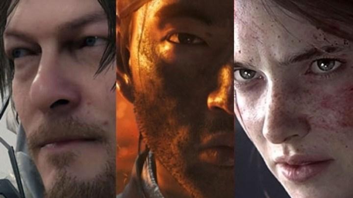 Sony confirma el lanzamiento de los tres grandes exclusivos en PlayStation 4