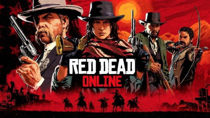 Descubre las novedades que llegan a Red Dead Online esta semana