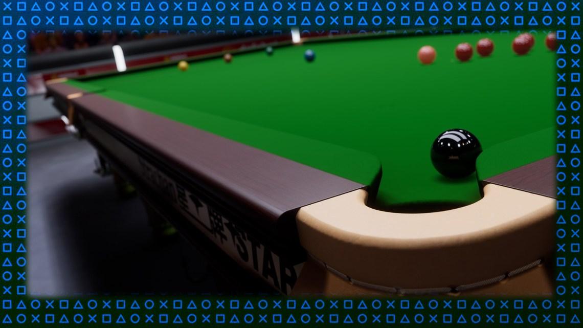 Análisis | Snooker 19
