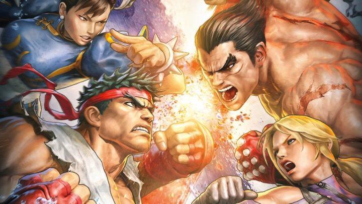 Harada confirma que el desarrollo de Tekken x Street Fighter fue cancelado