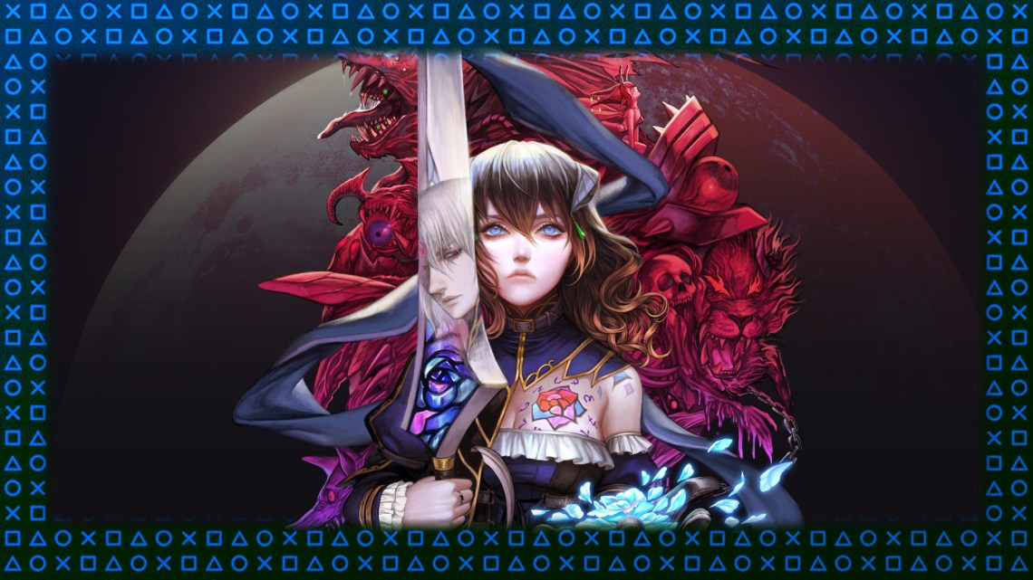 Análisis | Bloodstained: Ritual of the Night