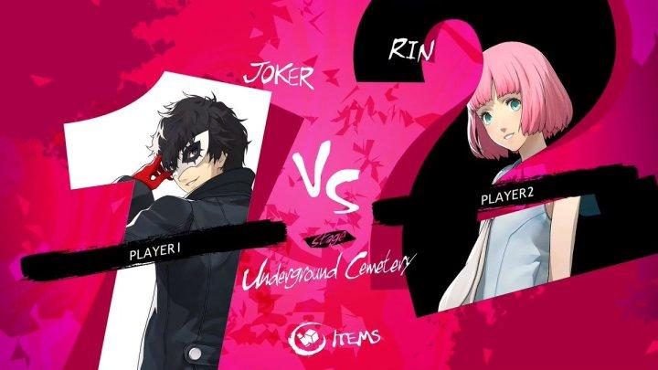 Joker de Persona 5 estará en Catherine: Full Body a través de DLC | Nuevo tráiler