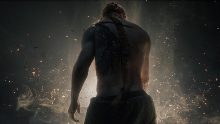 Elden Ring podría reaparecer durante los The Game Awards 2020