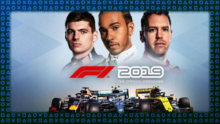 Análisis | F1 2019