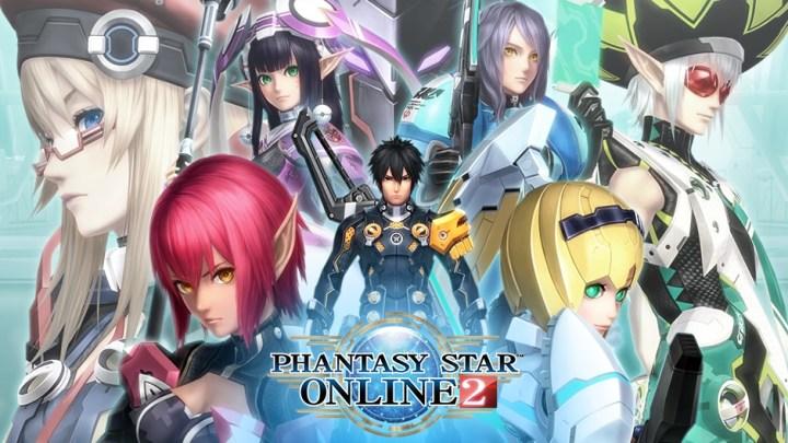 E3 2019 | Phil Spencer: 'Phantasy Star Online 2 terminará llegando a PS4 y Switch'