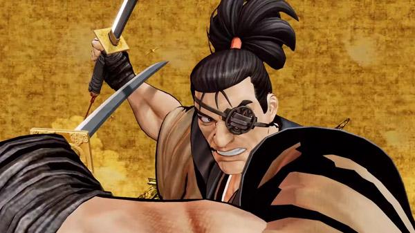 Jubei protagoniza el nuevo tráiler de Samurai Shodown