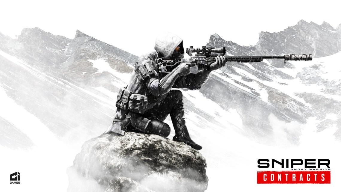 Sniper Ghost Warriors: Contracts repasa sus nuevas características y mecánicas en un nuevo tráiler