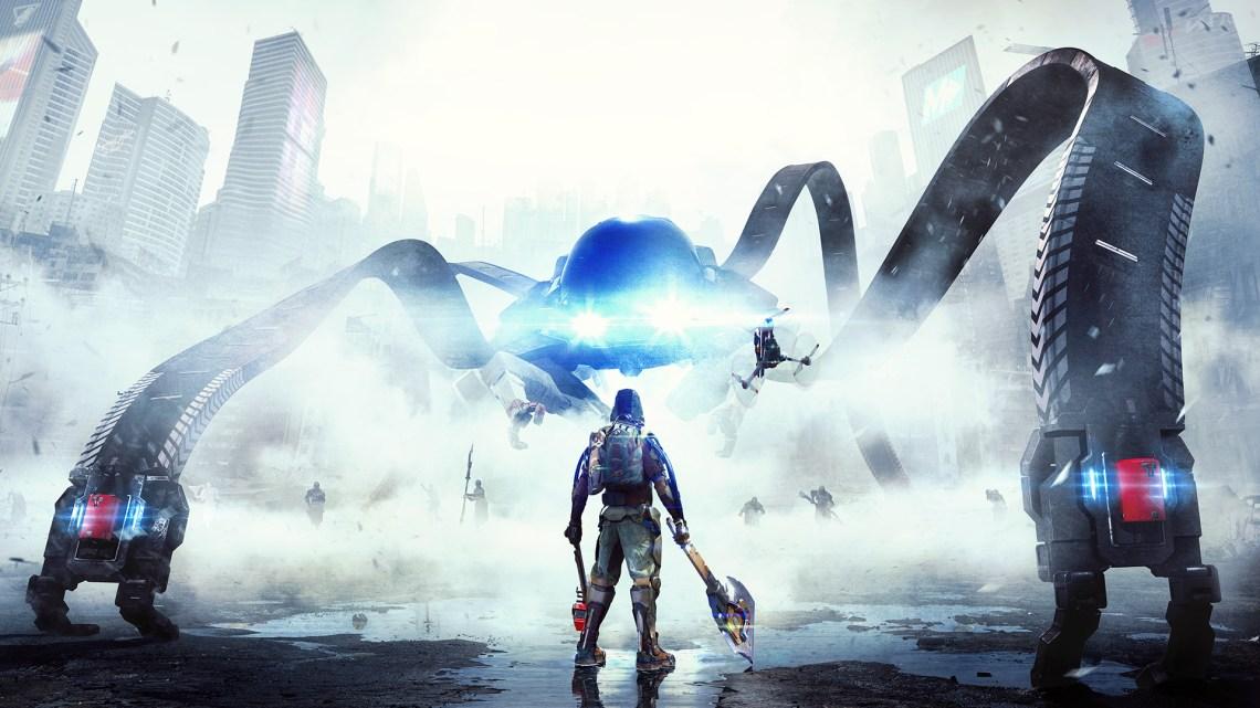 Vence. Mejora. Sobrevive. La brutalidad de The Surge 2, ya disponible en PS4, Xbox One y PC