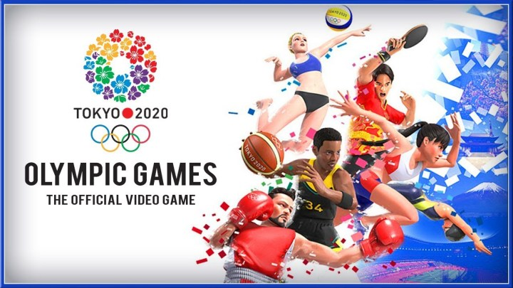 Disponible en PlayStation Store Japón la demo gratuita de Olympic Games Tokyo 2020: The Official Video Game
