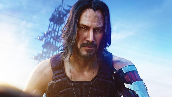 Cyberpunk 2077 | Así lucen las increíbles figuras oficiales del personaje protagonizado por Keanu Reeves