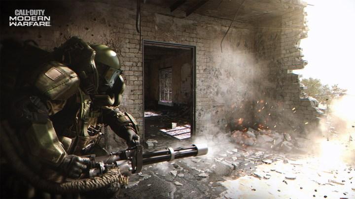 Call of Duty: Modern Warfare nos presenta las Operaciones Especiales en un nuevo tráiler